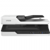 Epson WorkForce DS-1660W Document Scanner